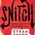 snitch book